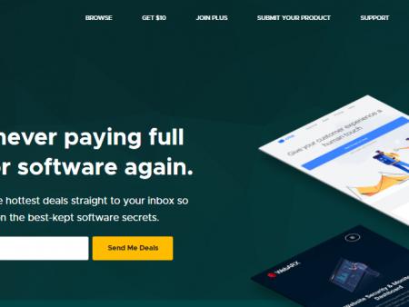 Full review on AppSumo