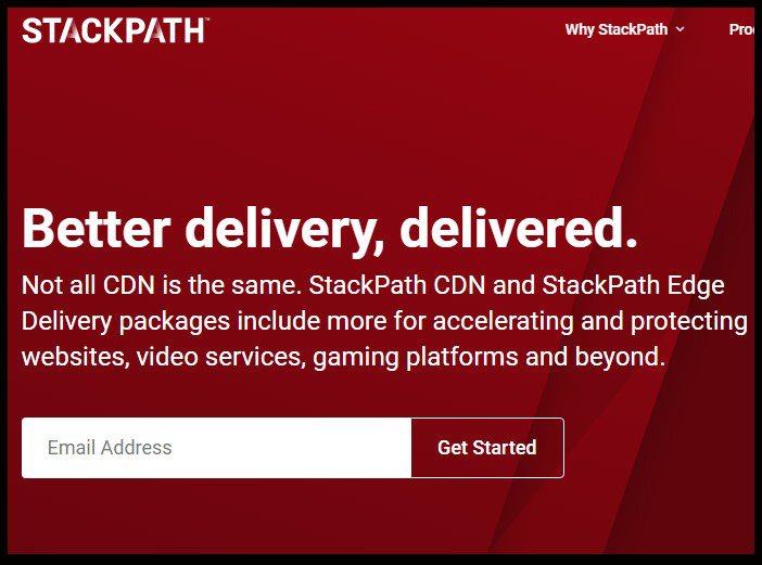 Full review about Stackpath