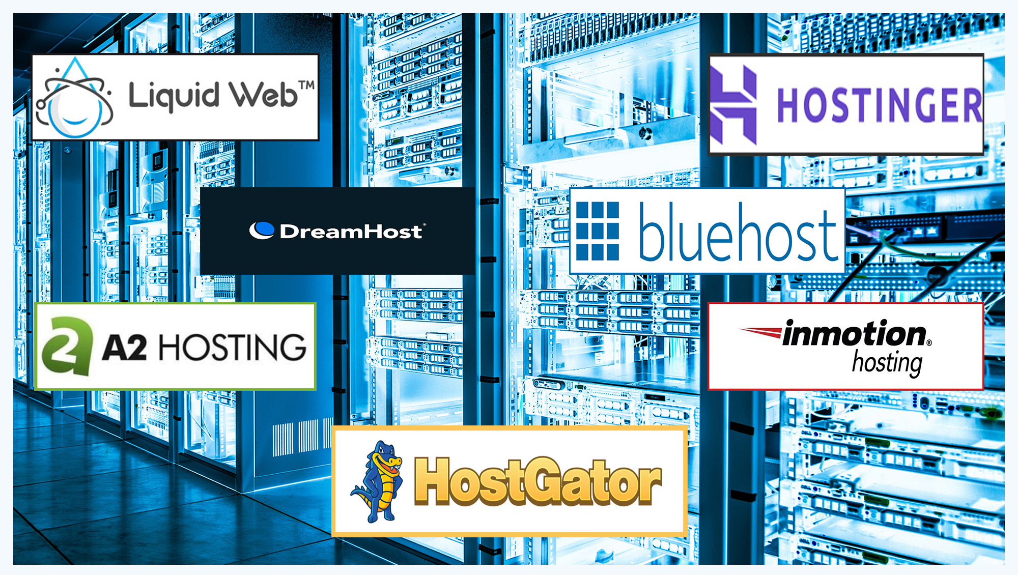 What Make These Best 7 Virtual Private Server Hosting Providers So Popular In the Market