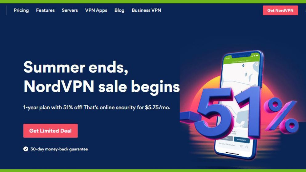 NordVPN Review: Secure and Private