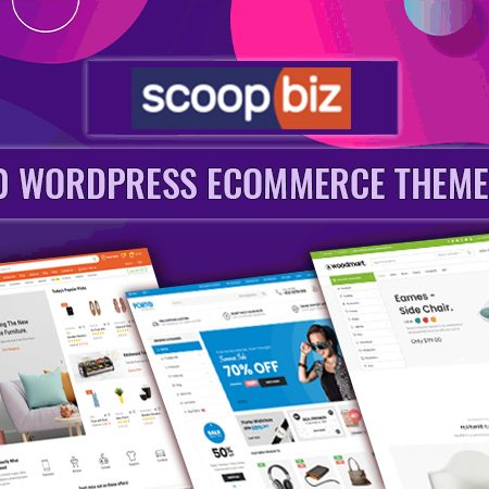 Top 10 WordPress eCommerce themes 2021