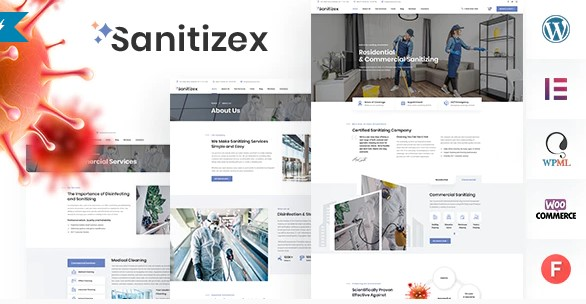 sanitizex