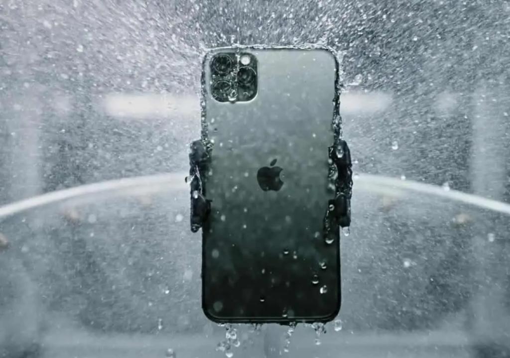 Apple misleading advertisement