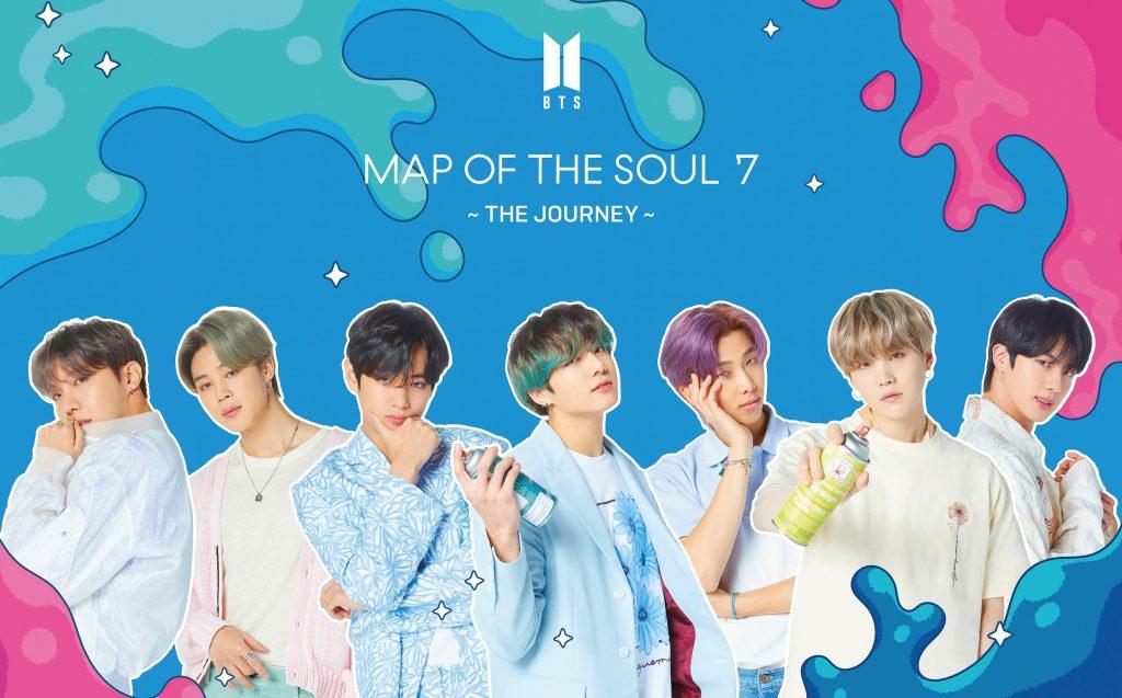 Map of Soul 7