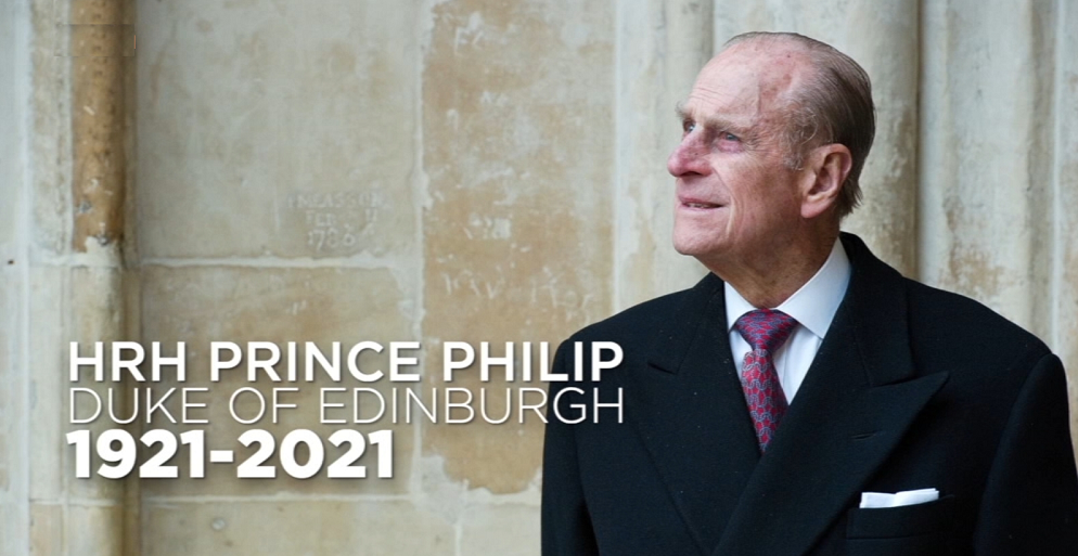 Prince Philip died at 99: Important facts about him that you must know