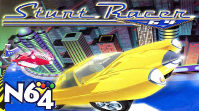 Stunt Racer 64, Nintendo 64