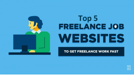 Top 5 freelance websites to get jobs during the 2nd wave of Corona 2021
