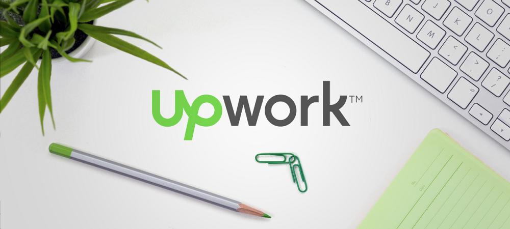 Upwork Website to get freelance jobs