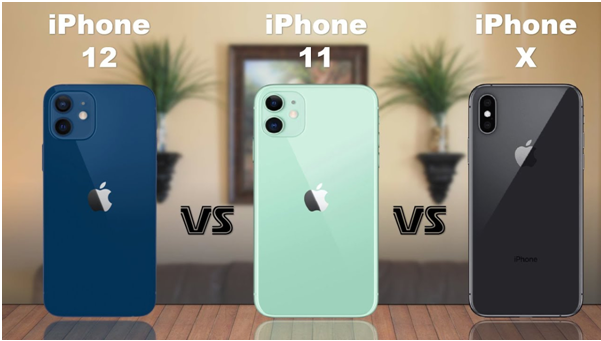 iPhone 12, iPhone 11 and iPhone X switchoff ways