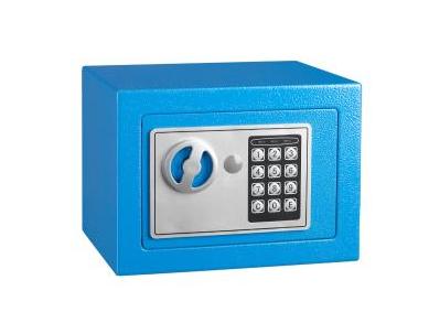 Portable Electronic Safe Box