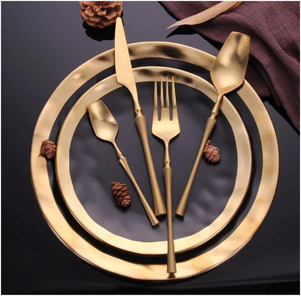 Tableware & cutlery sets