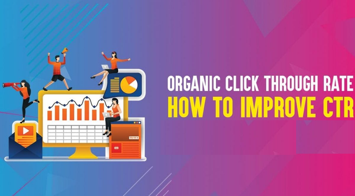 Top Tips to Improve Organic Click Through Rate (CTR) in WordPress