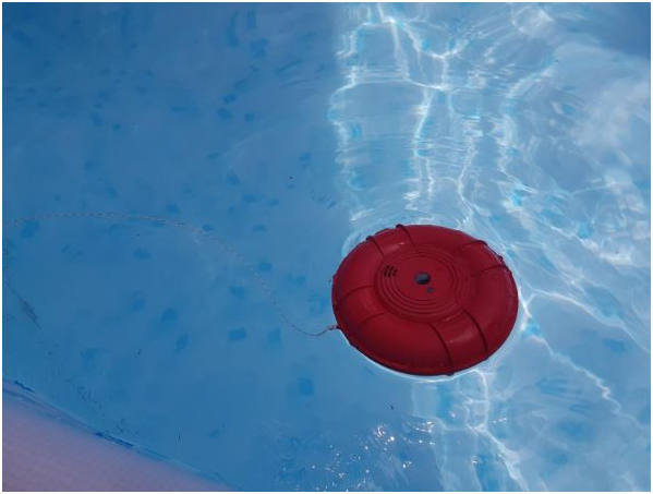 Floating sensors Pool Safety Products