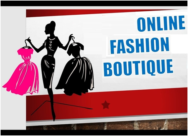 How to start your online boutique