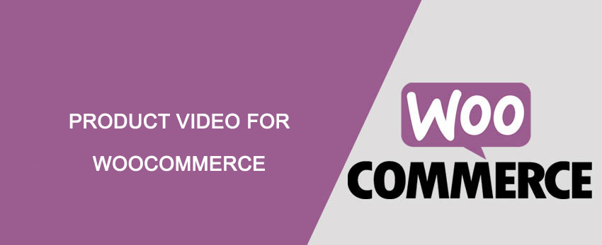 Product video for WooCommerce