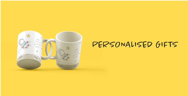 Sell personalised gifts online