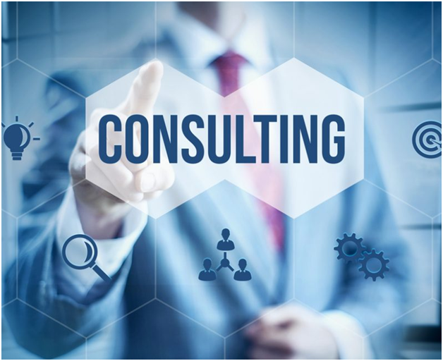 Start consulting business