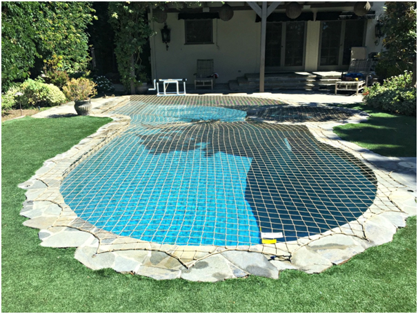 pool net Pool Safety Products