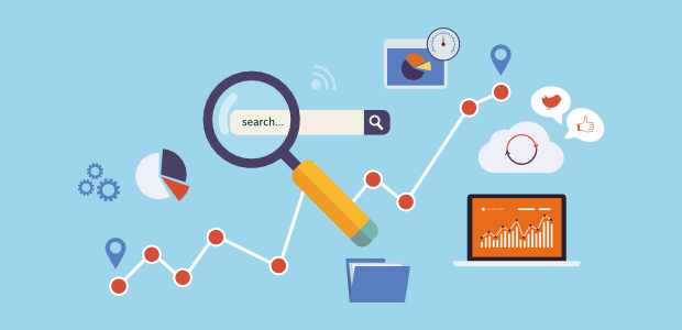 Boost your visibility and visitors