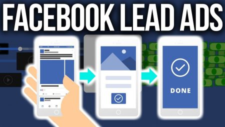 A complete guide to make Facebook lead ads that successfully convert